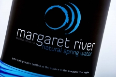 Product Photography - MR Spring water