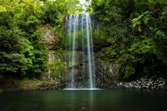 Milla Milla Falls _4224