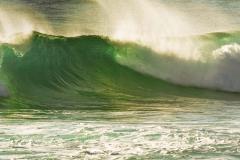Backlit wave, Kalbarri _1537