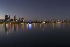 Perth CityTwilight _Panorama1A