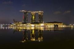 Marina Bay Waterfront, Singapore_Panorama 2